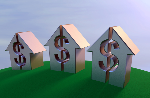 Mortgage Resuction Strategy